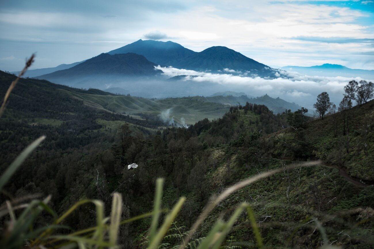 Mt Ljen