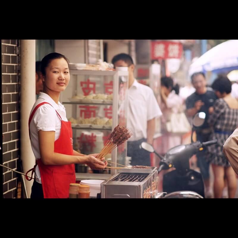 Thanawat Thiasiriphet - Nanjing