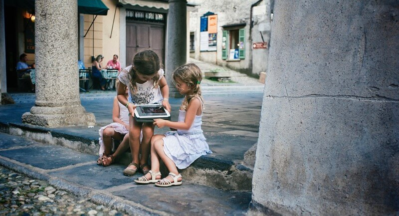 children tablet