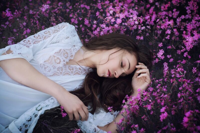 Arianna Ceccarelli - Wild Flower