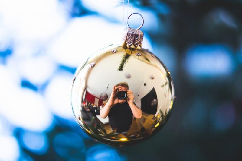 Linus Wärn - The Christmas Selfie