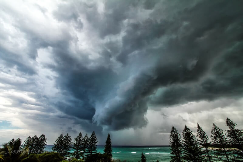 42 Awe-Inspiring Photos of Extreme Weather