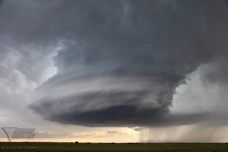 Dick McGowan - Colorado Supercell