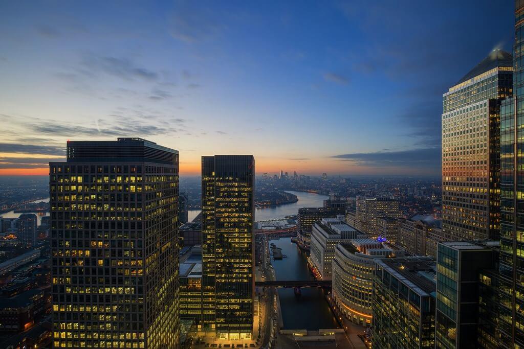 Paul Shears London