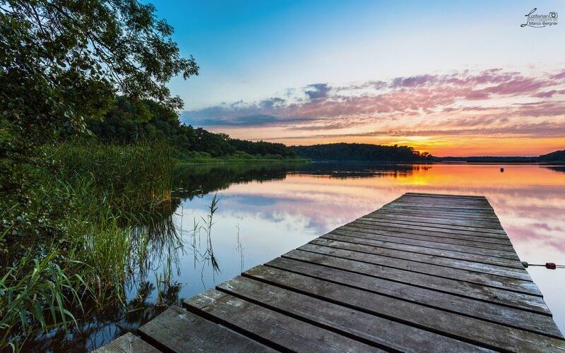 Marco Bergner - Westensee Sunset