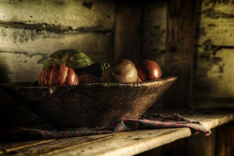 Donnie Nunley - Veggie Bowl
