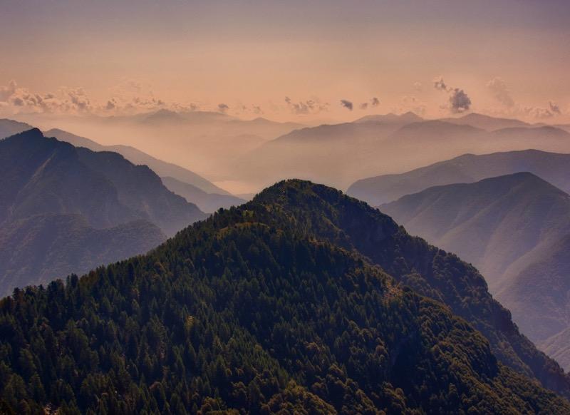 Alpe Saléi Ticino