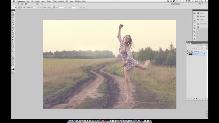 40 Cool Photoshop Effects Tutorials (Part 1) - The Photo Argus