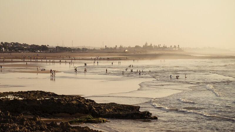 Ain Atiq Beach