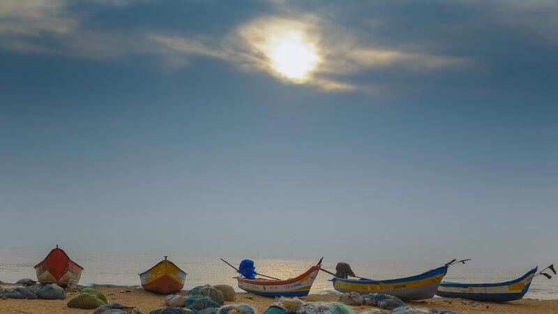 chennai boats