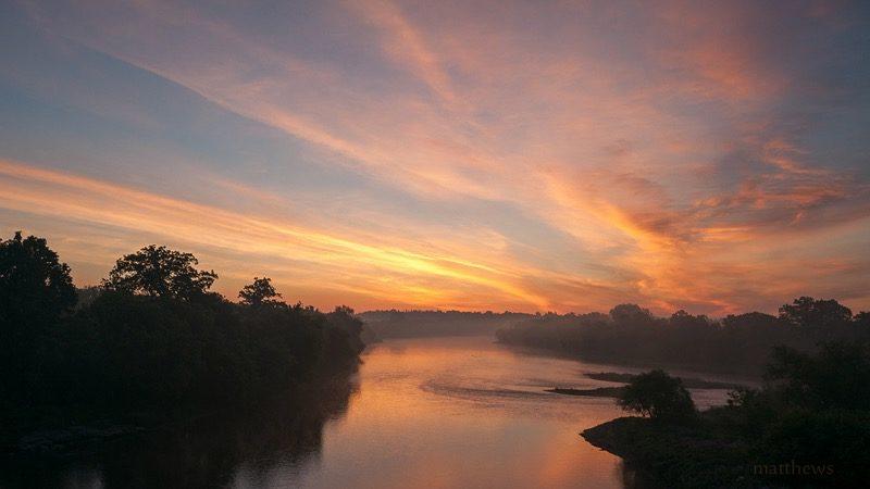 40 Inspiring Sunrise Pictures