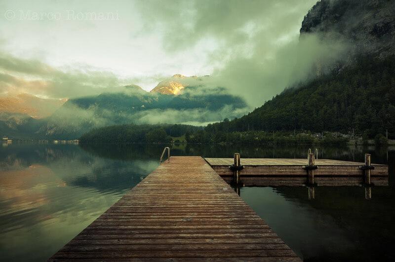 austria dock
