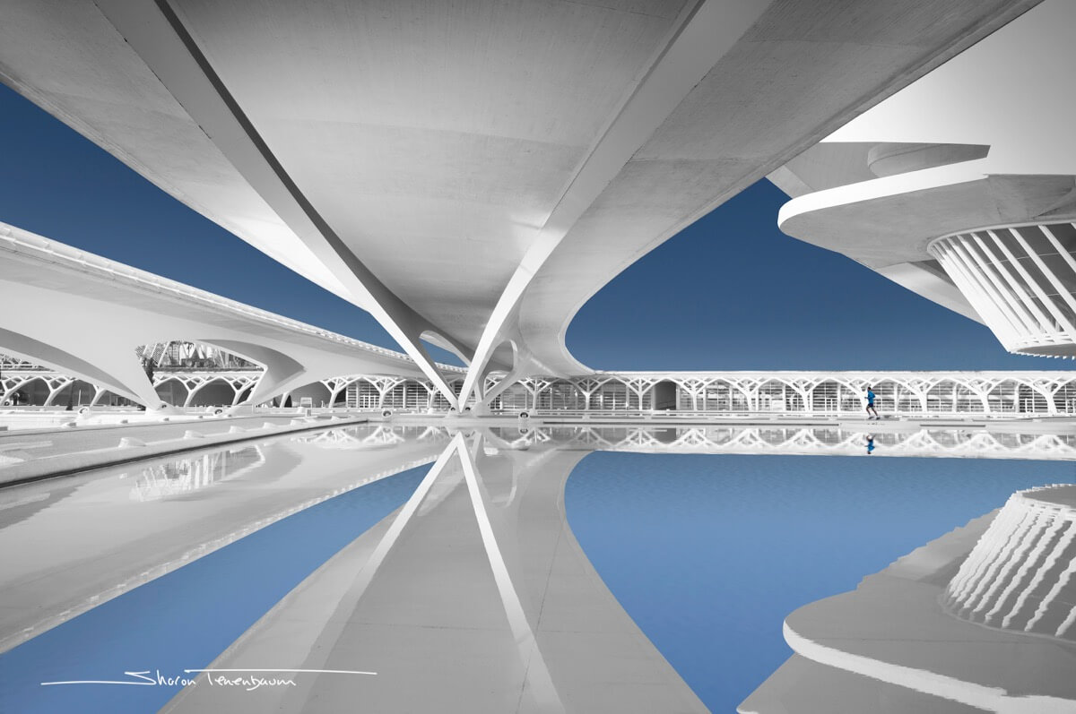 fine art architecture photography