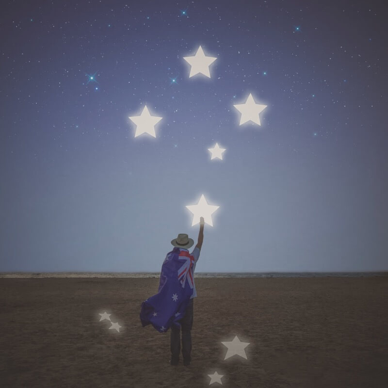 Ciaran Magee stars
