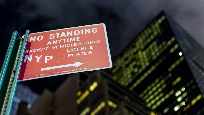 Steve Stanger - Times Square