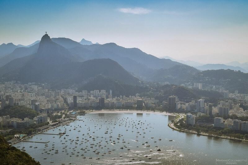 Mariano Colombotto Rio de Janeiro Brazil