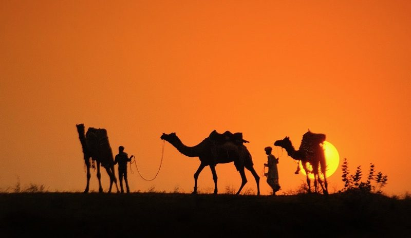 20 Outstanding Examples of Travel Photography