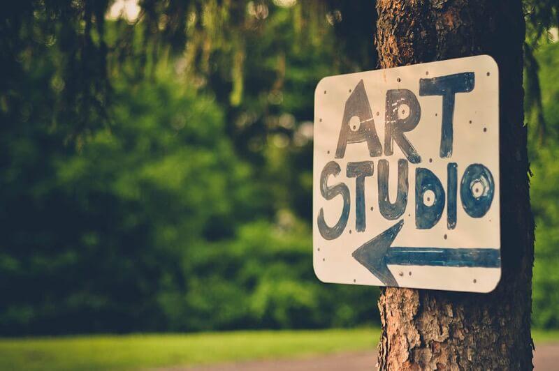 jordan parks art studio