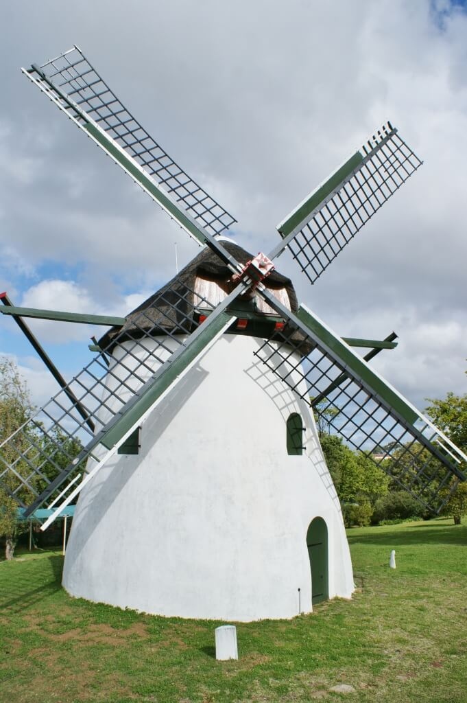 Mostert's Mill