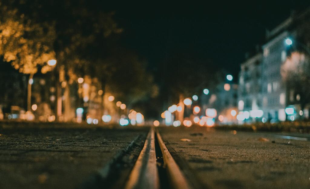 Matthias Ripp - Tracks berlin
