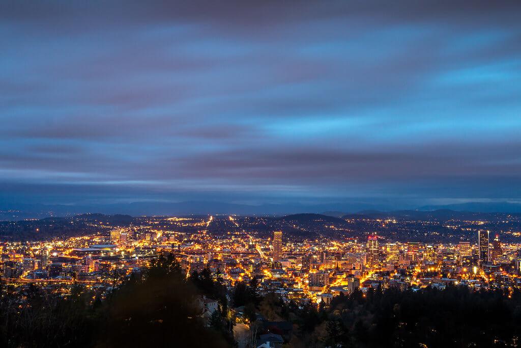 ilirjan rrumbullaku - Portland, OR