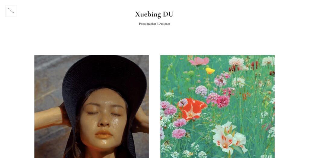 Xuebing Du