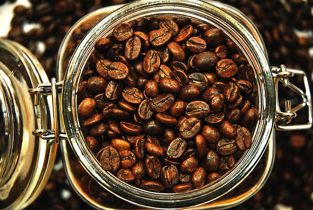 Mariana coffee beans