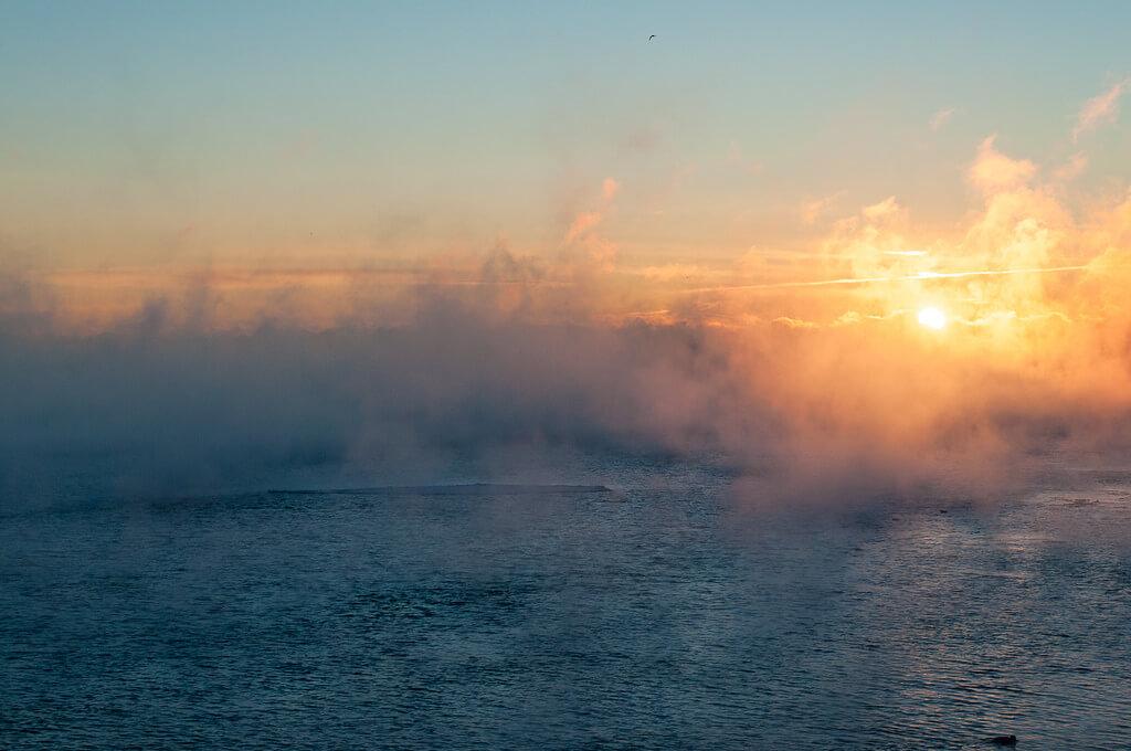 Jack Nobre - 2017 last Sunrise