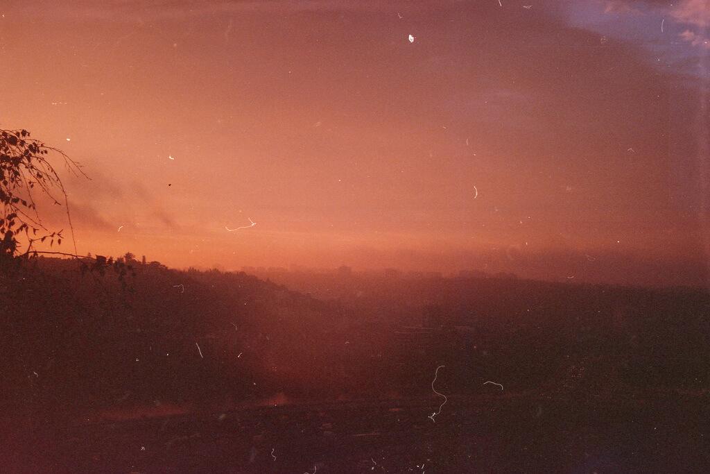 Marketa - Incredible Sunrise II