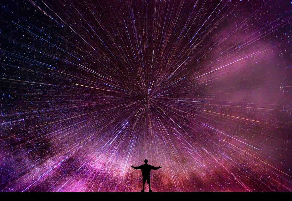 Nimit Nigam - Zoom Burst stars