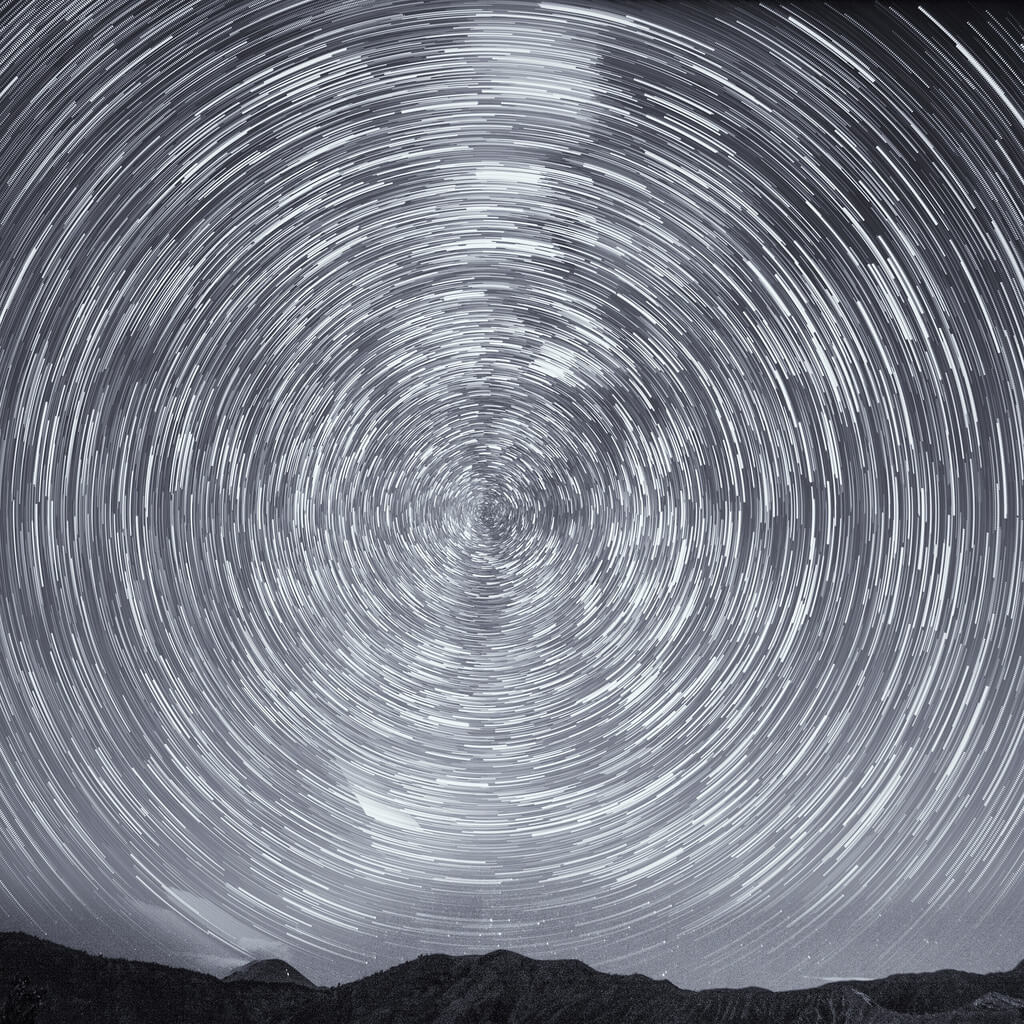 Shirren Lim - star trails