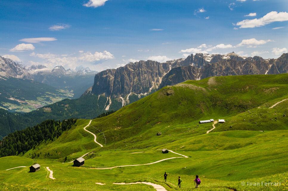ivan ferrari - Alta Val Badia