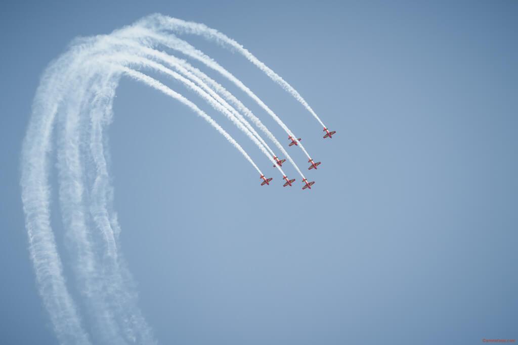 aminefassi - planes lead room