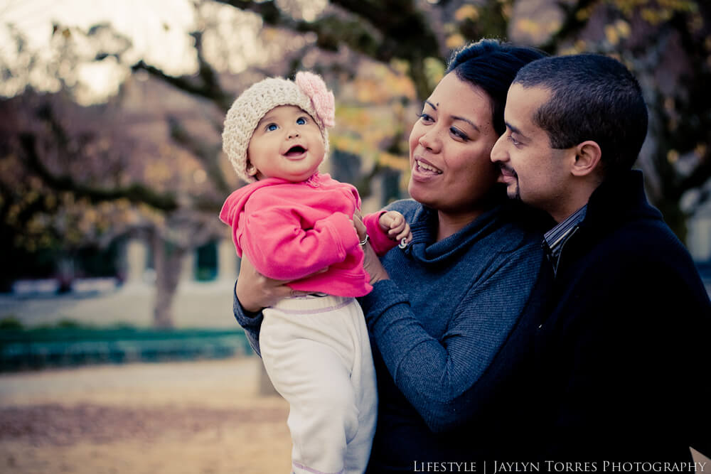 Jaylyn Torres - Lifestyle family photography