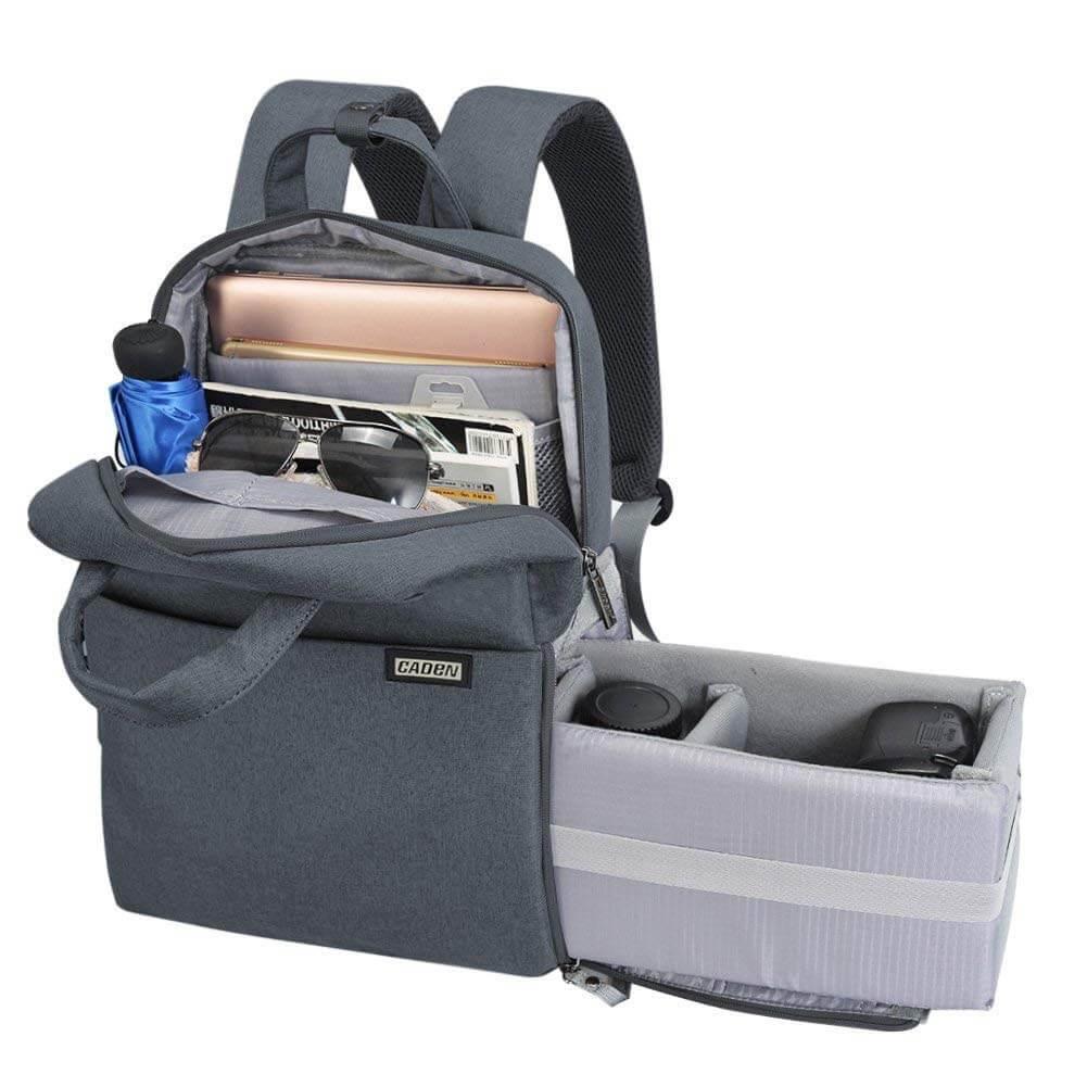 CADeN Camera Backpack