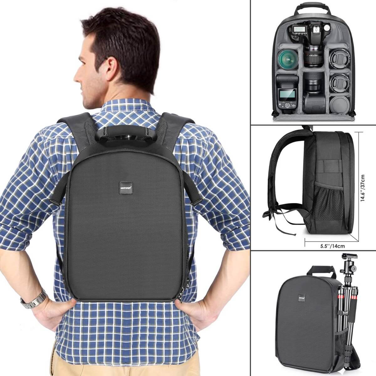 Neewer Camera Bag
