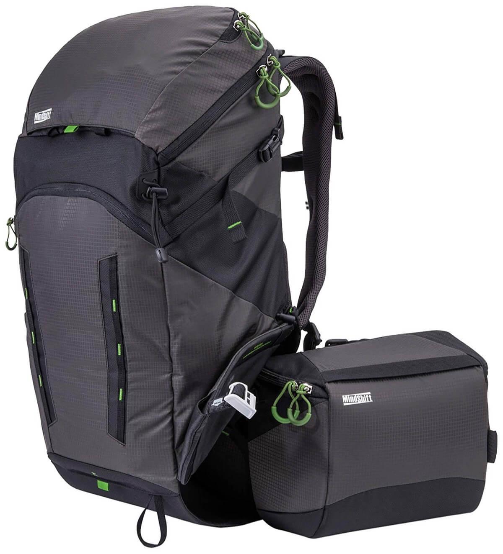 Mindshift rotation180° 34L Horizon Camera Backpack