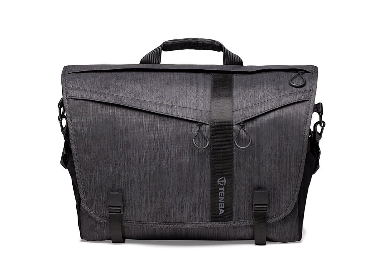 Tenba Messenger DNA 15 Camera and Laptop Bag