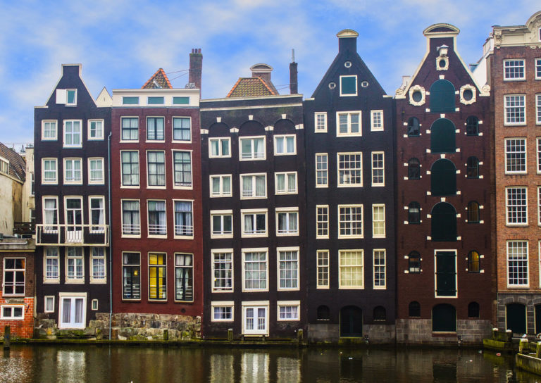 Matt Machin - Amsterdam, Netherlands