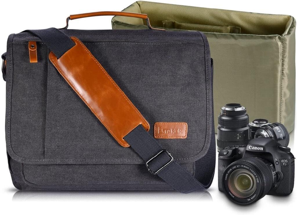 Estarer Camera Shoulder Bag