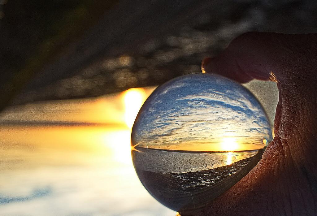 Alan Glicksman - Ramsgate westcliff sunset