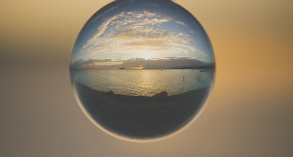Steven Worster - Sun Rise