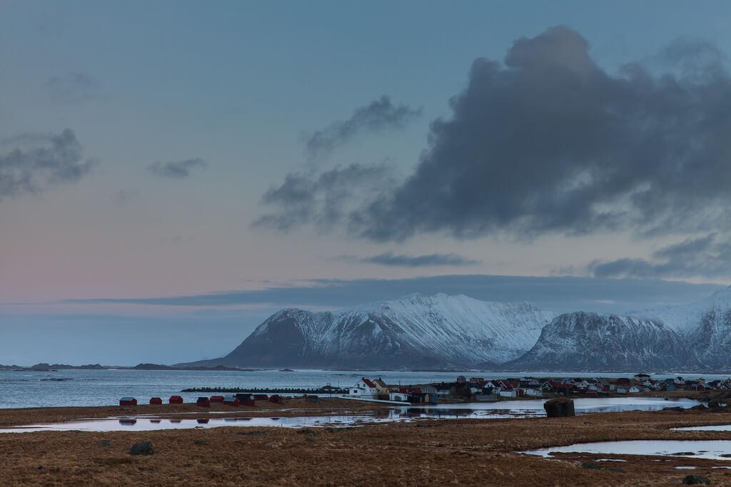 Runar Eilertsen - Eggum Norway