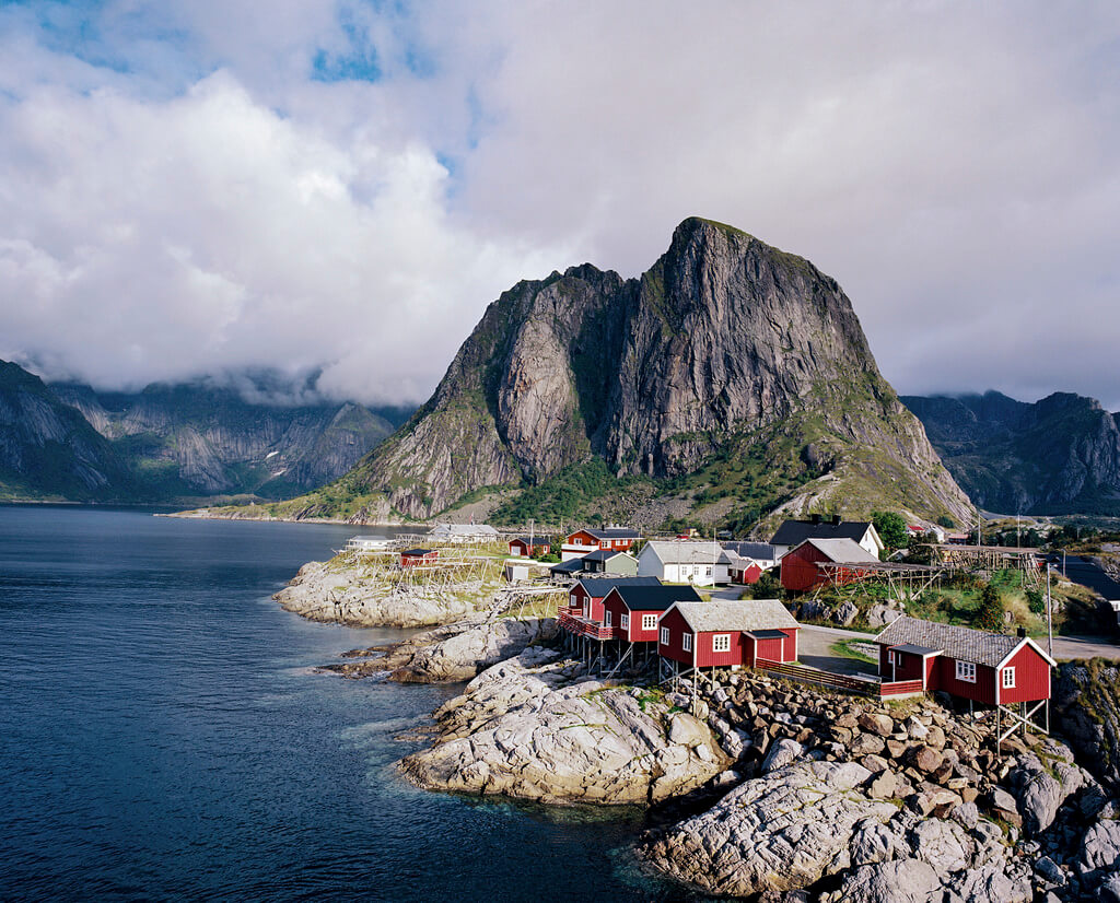 Christopher Michel - Magnificent Lofoten, Norway