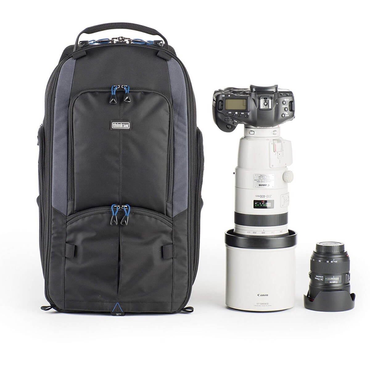 Think Tank Photo Streetwalker Backpack