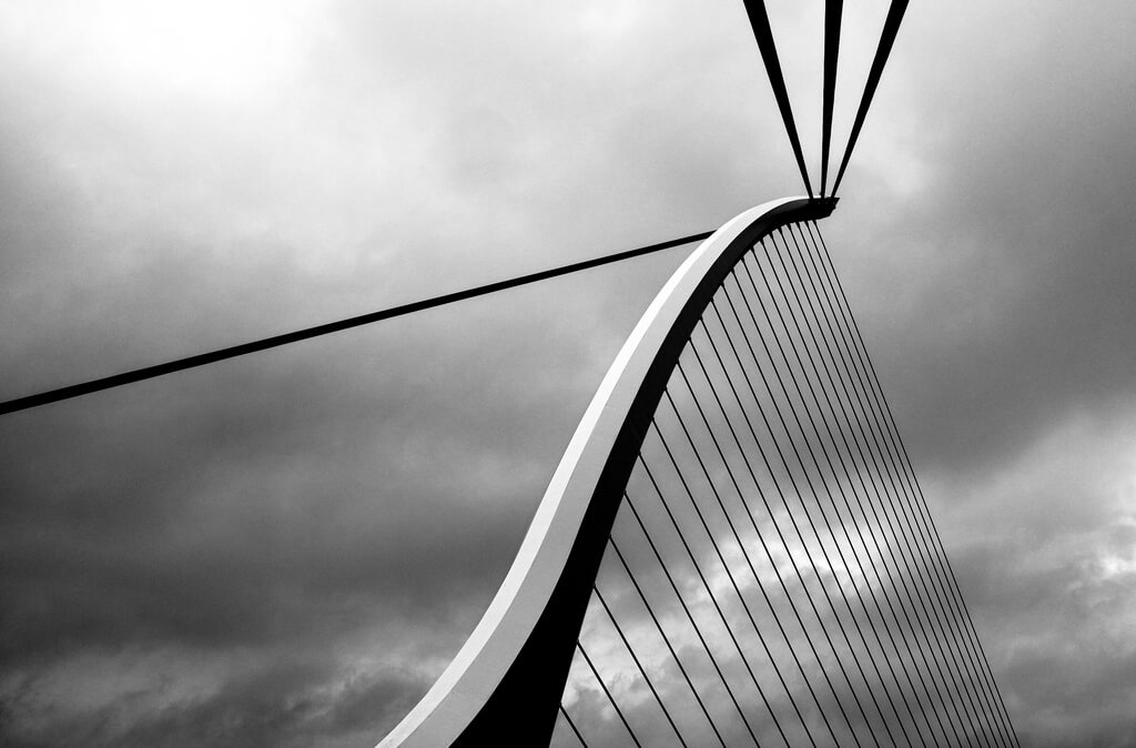 Andy Farmer - Beckett Harp