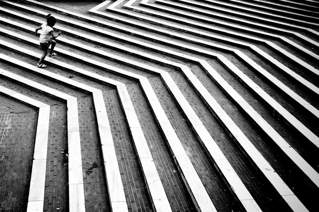 Tuncay steps