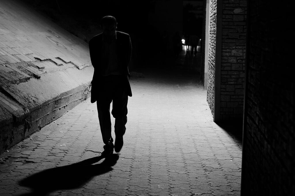 Ömer Diyelim - Shadows