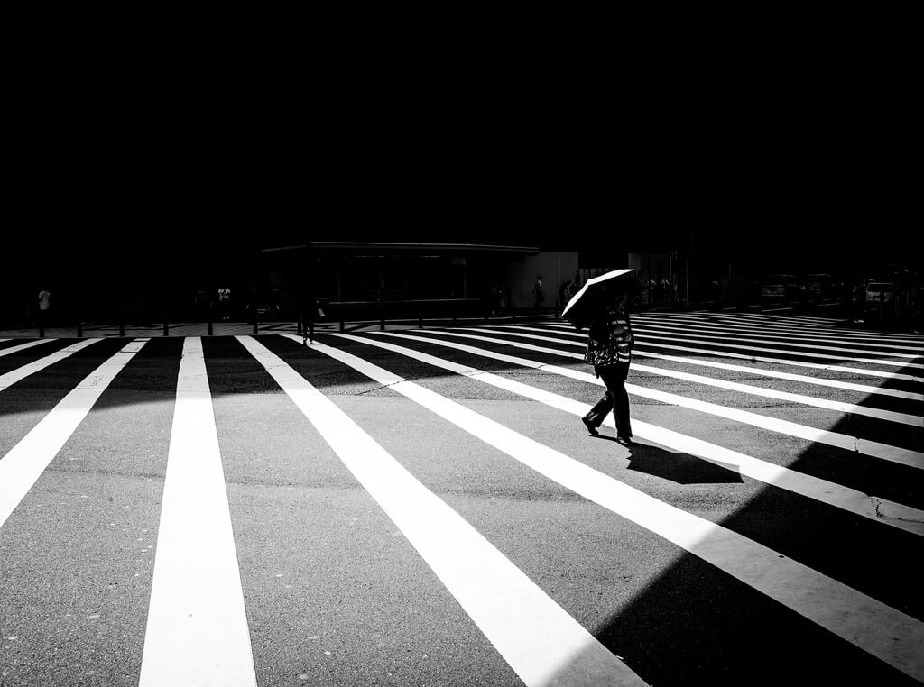 Shirren Lim - walk in the light.