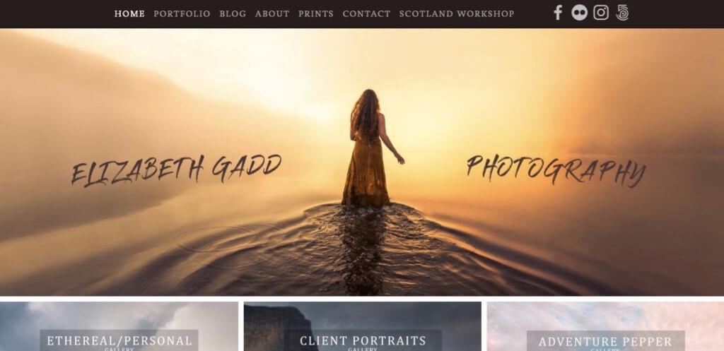 Elizabeth Gadd